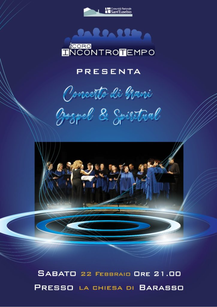 Concerto Gospel & Spiritual